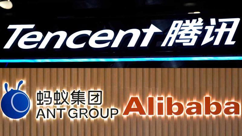 Loạt đại gia công nghệ Trung Quốc lao đao khi nhà chức trách siết chặt giám sát và có loạt biện pháp mạnh tay - Ảnh: Nikkei Asia