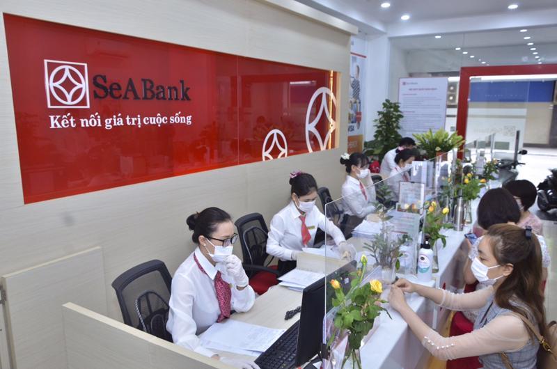 Triển vọng tích cực của SeABank phản ánh đánh giá của Moody's về những cải thiện về chất lượng tài sản của SeABank trong những năm gần đây.