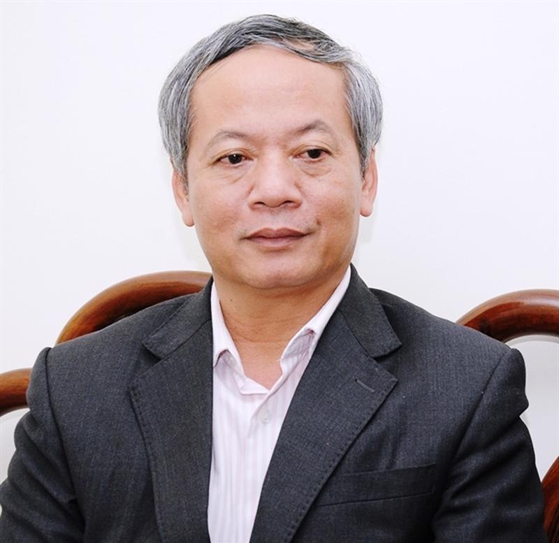 Ông Trần Xuân Định, Phó Chủ tịch kiêm Tổng thư ký Hiệp hội Thương mại Giống Cây trồng Việt Nam.