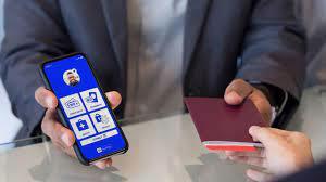 Vietnam Airlines thử nghiệm hộ chiếu sức khỏe điện tử IATA Travel Pass từ tháng 6/2021.