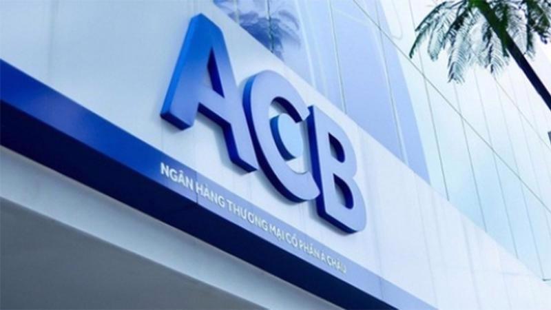 Tính đến ngày 31/3/2021, tổng tài sản của ACB đạt khoảng 449.500 tỷ đồng, tăng 5.000 tỷ đồng so với ngày đầu năm.