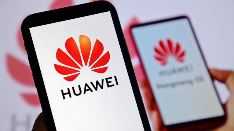 Huawei có tham vọng lớn với hệ điều hành HarmonyOS - Ảnh: Getty Images