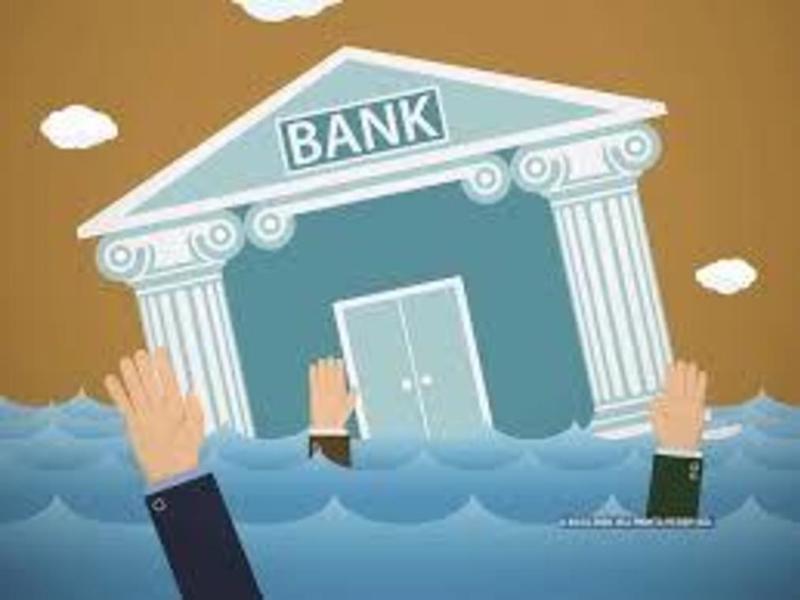 Ngân hàng cũng là doanh nghiệp nên quy luật thị trường sẽ đào thải những ngân hàng yếu kém