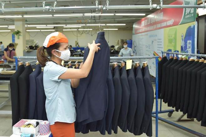 Sản phầm dệt may Việt Nam có tiềm năng tiêu thụ lớn trên Amazon.
