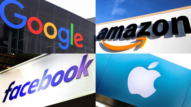 Nhóm các tập đoàn công nghệ hàng đầu thế giới