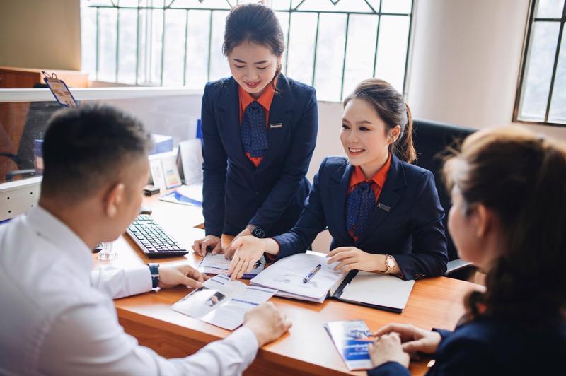 Sacombank luôn là lựa chọn hàng đầu của các tổ chức thẻ uy tín trên thế giới để triển khai các giải pháp mới và hiện đại nhất.