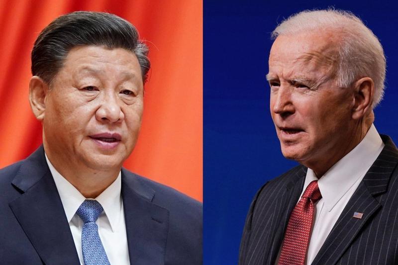 Tổng thống Mỹ Joe Biden tiếp tục duy trì lập trường cứng rắng với Trung Quốc - Ảnh: SCMP.