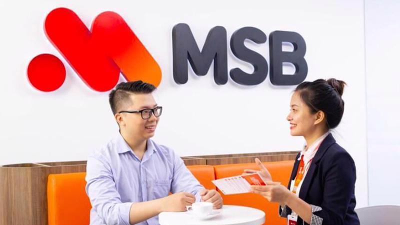 Quý 1/2021, lợi nhuận trước thuế của MSB đạt 1.147 tỷ đồng, cao gấp 4 lần so với cùng kỳ năm 2020, đạt 35% kế hoạch lợi nhuận năm 2021 (3.280 tỷ đồng).