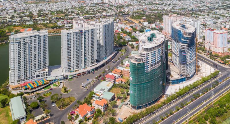 Dự án Khu đô thị Chí Linh tại Bà Rịa - Vũng Tàu