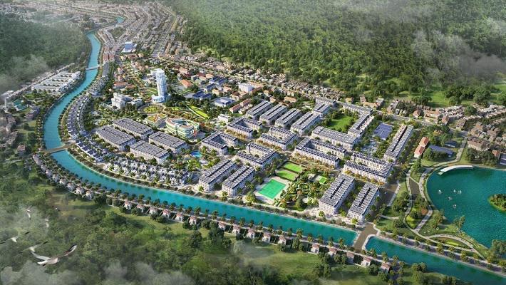 Picenza Riverside là dự án có tính pháp lý mạnh tại thành phố Sơn La.