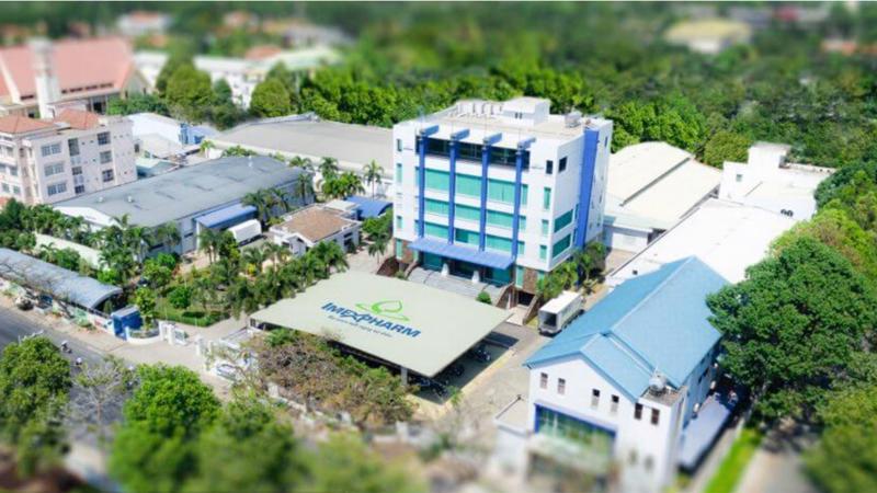 Tính đến thời điểm hiện tại, SK Investment Vina III đang là cổ đông lớn nhất với 19,5 triệu cổ phiếu, tương đương 29,22%.