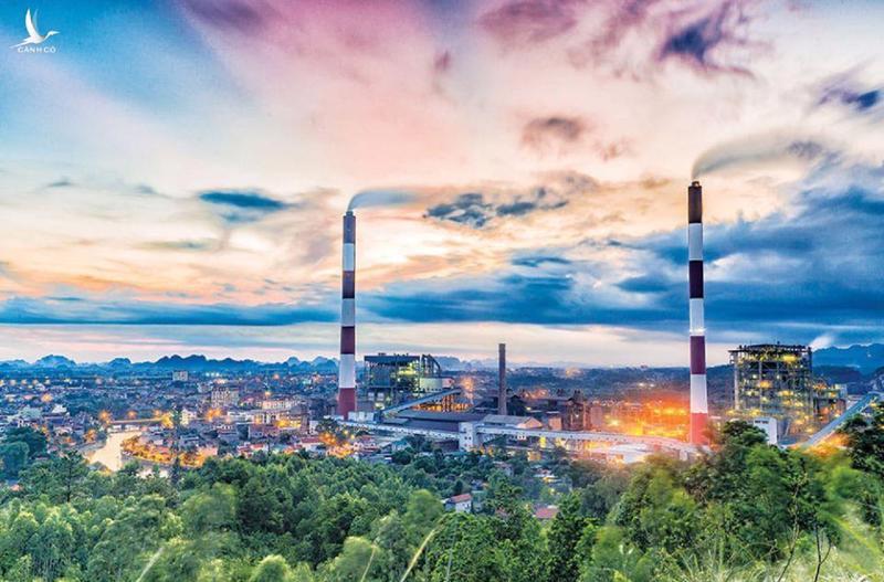 Nhiệt điện than vẫn giữ vai trò quan trọng trong hệ thống điện quốc gia.