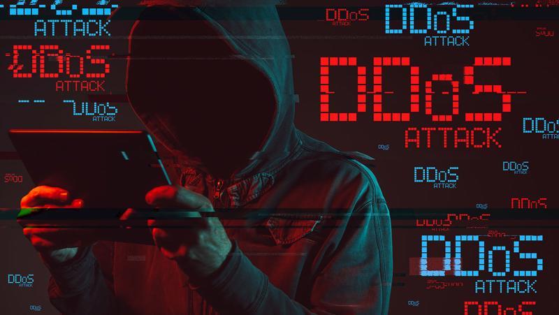 Nhiều báo điện tử bị tấn công từ chối dịch vụ, truy cập bị gián đoạn.