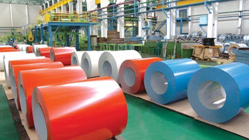 Dây đai thép phủ màu của Việt Nam không gây thiệt hại cho ngành sản xuất của Australia.