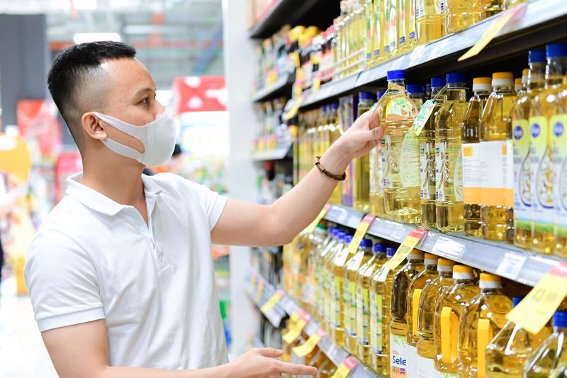Ngành dầu ăn Việt Nam được dự báo còn nhiều dư địa để phát triển do mức tiêu thụ thấp so với các nước trong khu vực.