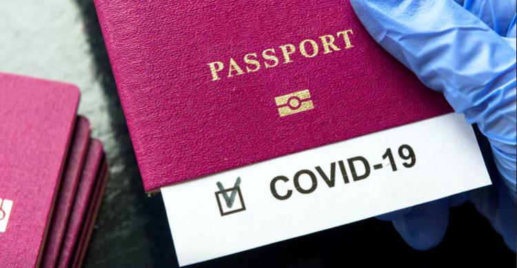 Đại dịch Covid-19 có thể thay đổi đáng kể xếp hạng hộ chiếu quyền lực thế giới - Ảnh: Medium.