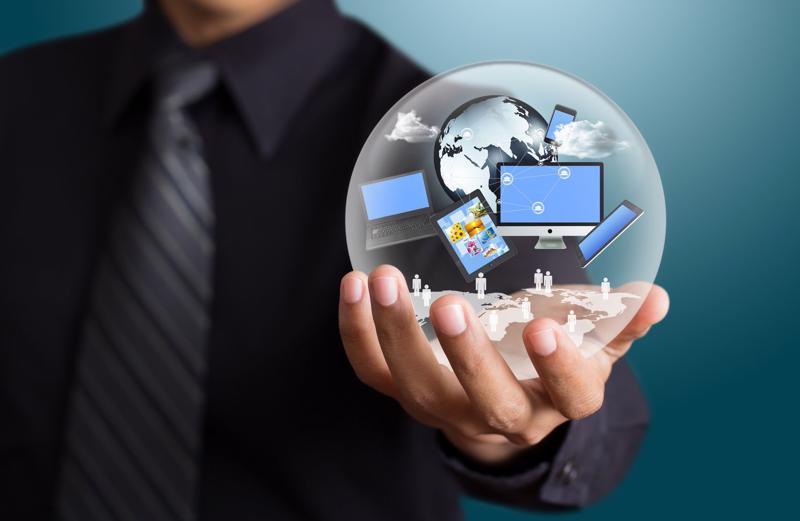 Trào lưu công nghệ thay đổi cách xử lý thông tin trên mặt báo