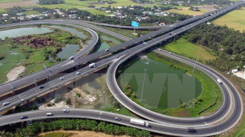 Cao tốc Dầu Giây – Tân Phú có điểm đầu giao với quốc lộ 1, trùng với điểm cuối cao tốc TP HCM – Long Thành – Dầu Giây.