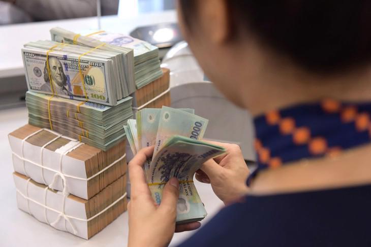 Ngân hàng nhà nước điều hành tỷ giá theo cung cầu thị trường