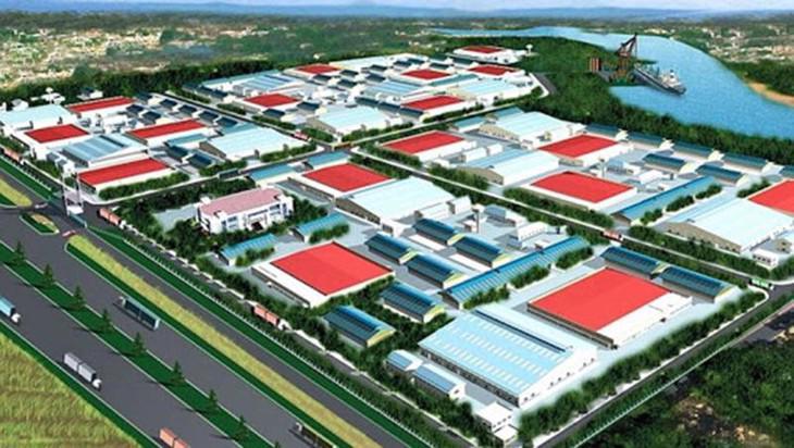 Hải Dương đầu tư bổ sung thêm 3 cụm công nghiệp với tổng vốn đầu tư hơn 1.741 tỷ đồng