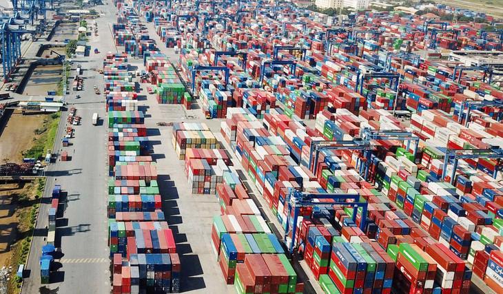 Hải Phòng kêu gọi đầu tư Khu dịch vụ Logistics và kho bãi container nhằm hoàn thiện chất lượng dịch vụ cảng biển
