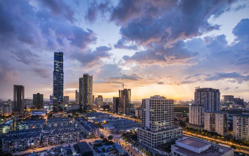Kinh tế phát triển, số lượng người giàu gia tăng nhanh chóng tạo động lực phát triển bất động sản cao cấp