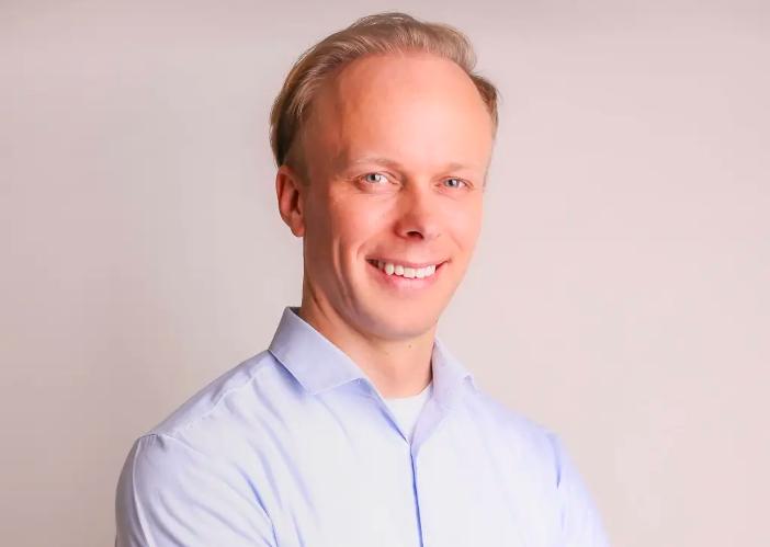 Erik Jonsson - cựu lãnh đạo Zalora sẽ dẫn dắt hoạt động của quỹ Antler tại Việt Nam.