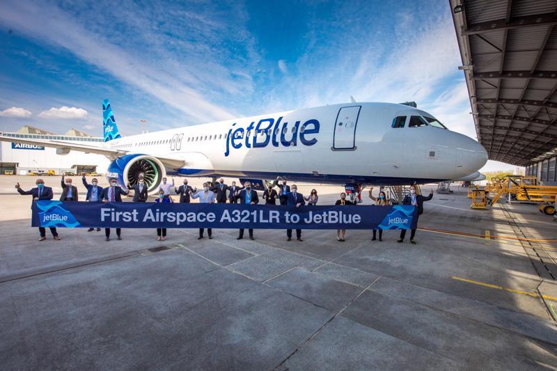 Các chuyến bay thử nghiệm sẽ diễn ra trong năm 2022 và những chuyến giao hàng đầu tiên vào năm 2023.