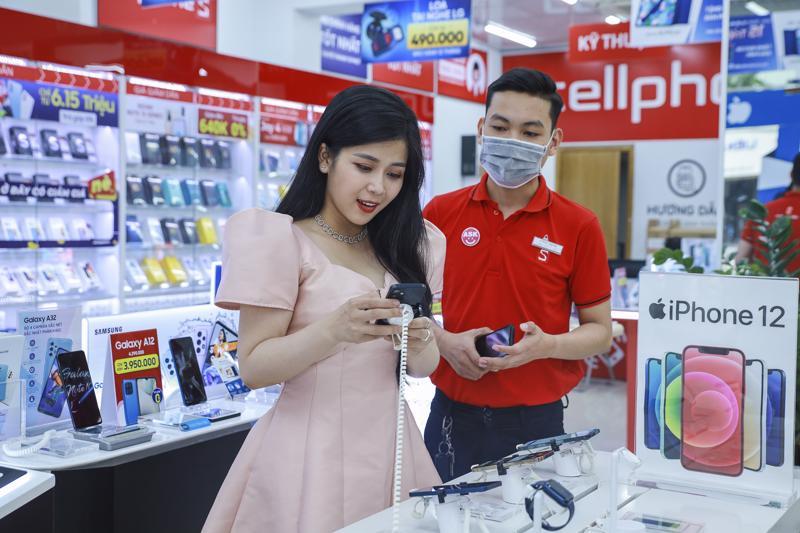 iPhone 11, iPhone 12 mini có giá giảm mạnh nhất cuối tháng 6/2021.