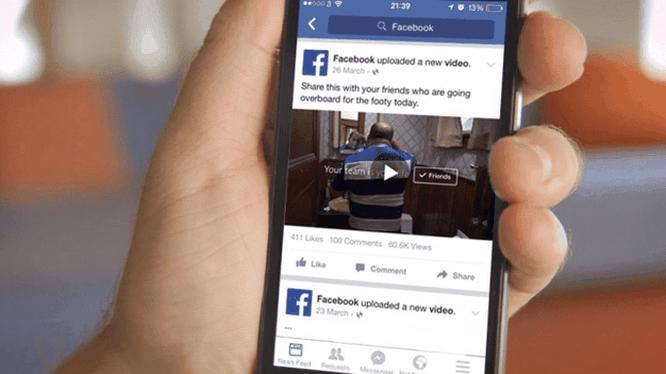 Trung bình người dùng Việt Nam dành khoảng trên 1 giờ cho mỗi lần xem video trên mạng xã hội.