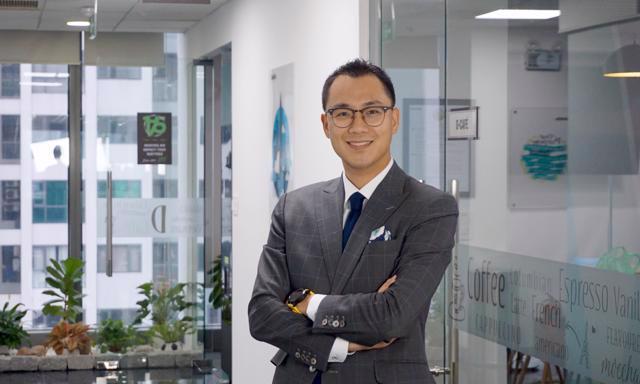 Ông Phạm Đình Huỳnh, Giám đốc phụ trách Khối dịch vụ doanh nghiệp tư nhân, Deloitte Việt Nam.