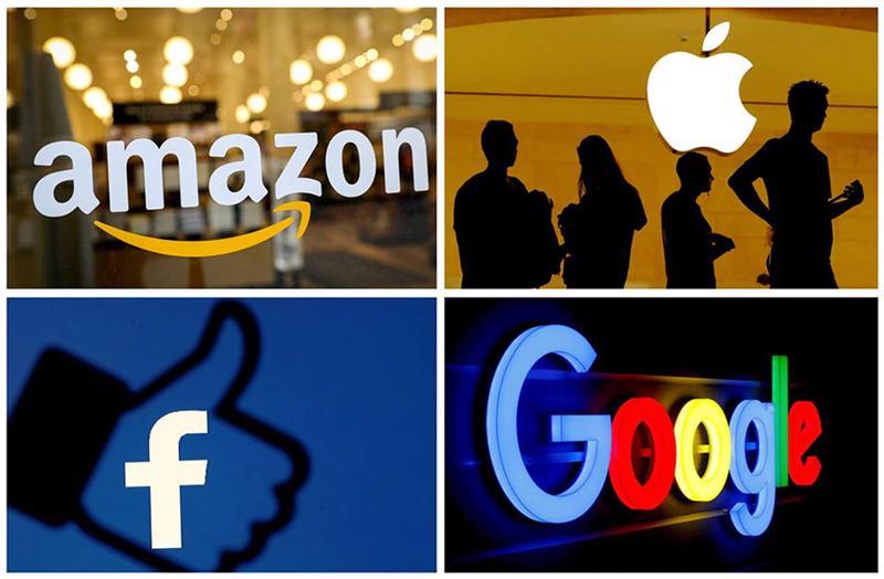 Mặc dù Google, Amazon, Facebook và Apple có phát sinh doanh thu tại Việt Nam hàng tỷ USD nhưng vẫn chưa đóng thuế.