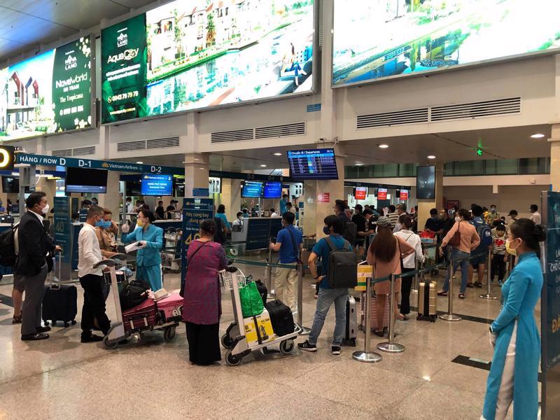 Các sân bay sẽ nhộn nhịp trở lại cuối năm nay.