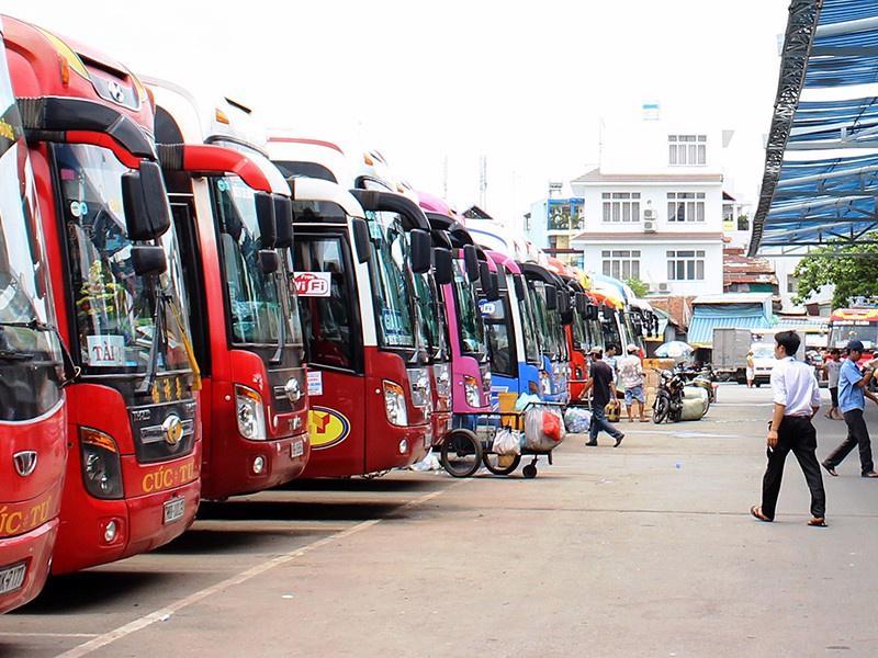 Từ ngày 1/7, hơn 124.560 đơn vị kinh doanh vận tải sẽ thuận lợi hơn trong việc nộp hồ sơ thực hiện các thủ tục hành chính.