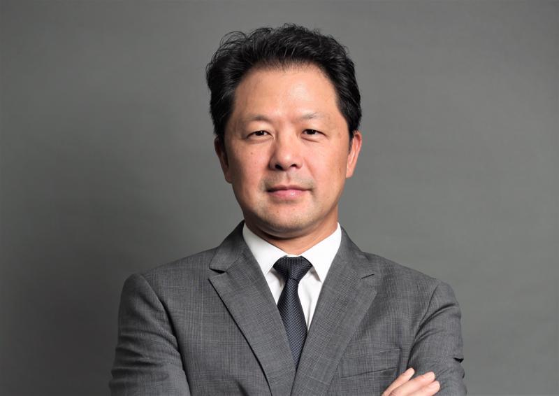 Ông Andy Ho - Giám đốc Điều hành kiêm Trưởng bộ phận Đầu tư Tập đoàn VinaCapital.