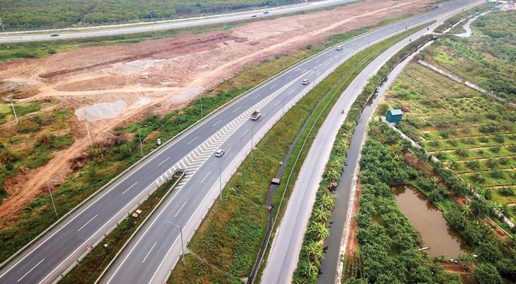 Sắp triển khai 6 dự án giao thông trọng điểm