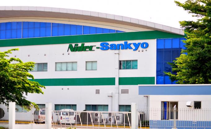 Công ty Nidec Sankyo - Nơi phát hiện hơn trăm ca nhiễm và nghi nhiễm COVID-19