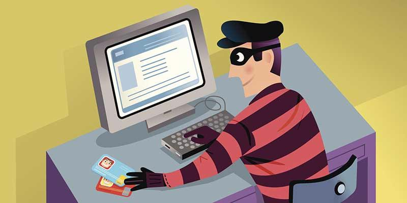Nhiều chiêu trò lừa đảo núp bóng thương mại điện tử