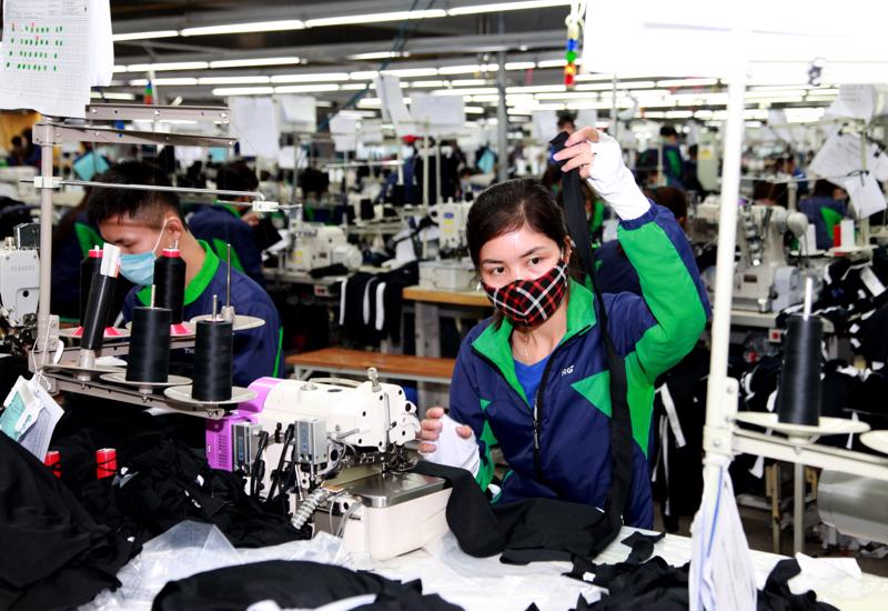 Thị trường lao động Việt Nam được dự báo khó phục hồi trong ngắn hạn.