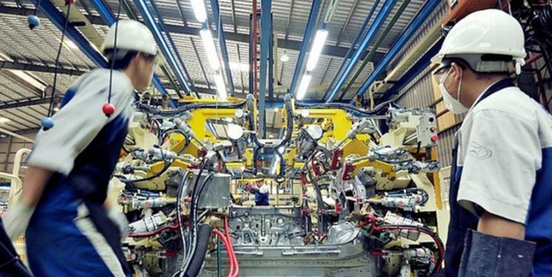 Gần 50% doanh nghiệp Nhật Bản muốn mở rộng hoạt động kinh doanh tại Việt Nam.