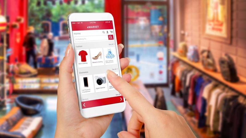 Nhiều doanh nghiệp thương mại điện tử bất an trước Thông tư 40.