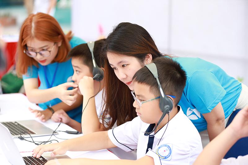 Educa tập trung vào việc giải quyết hạn chế, khó khăn trong việc học Tiếng Anh của đại đa số học sinh Việt Nam.