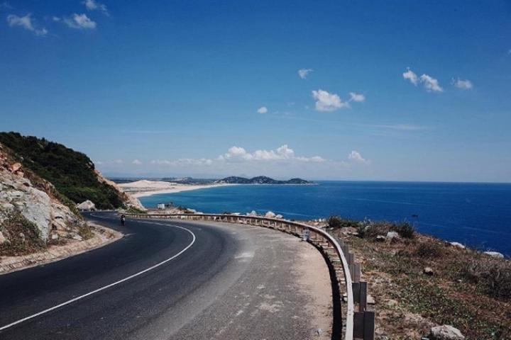 Bình Định sẽ đầu tư gần 1.200 tỷ đồng xây đường ven biển từ Quốc lộ 1D đến Quốc lộ 19