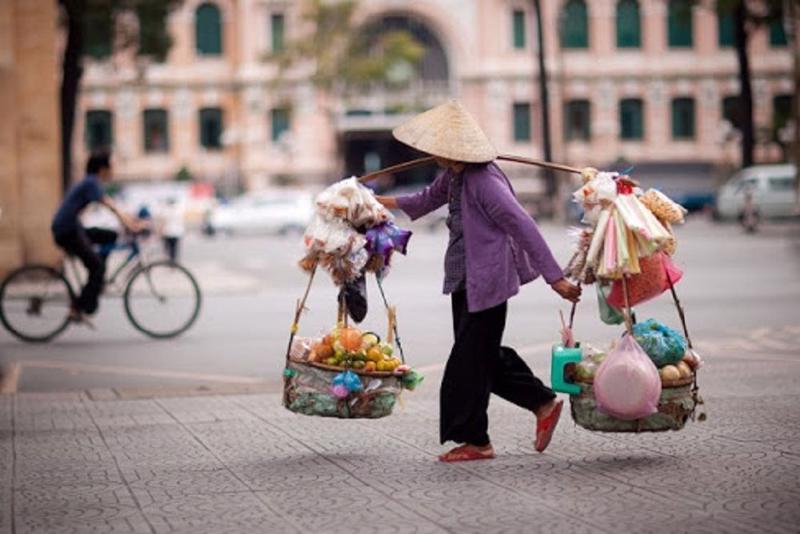 Mức sống vẫn có sự cách biệt giữa thành thị và nông thôn, giữa nhóm dân cư giàu và nghèo