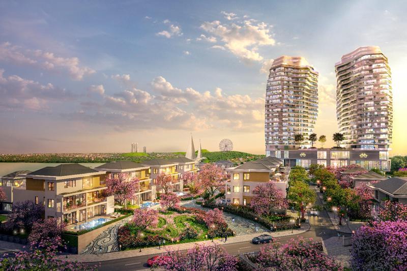 MGallery Phoenix Legend là dự án 5 sao đầu tiên tại Việt Nam sở hữu căn hộ mang thương hiệu 5 sao MGallery do tập đoàn khách sạn hàng đầu thế giới Accor vận hành được cấp quyền sở hữu vĩnh viễn.