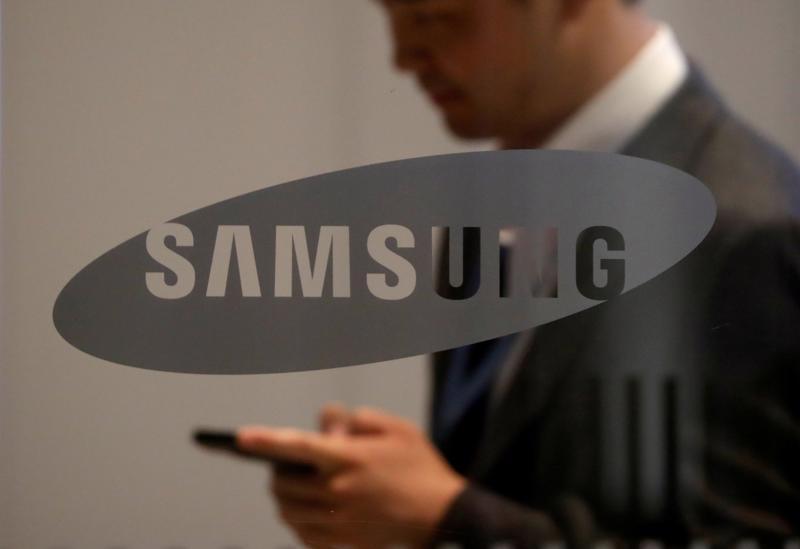 Samsung vừa có quý 2 với lợi nhuận lớn nhất kể từ năm 2021 - Ảnh: Reuters