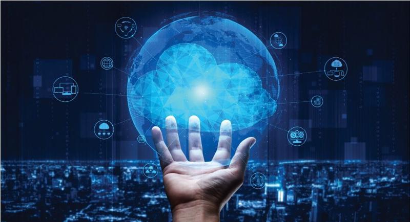 Ứng dụng IOT và Big Data trên thảm Vumes giúp nhà đầu tư dễ dàng quản lý.