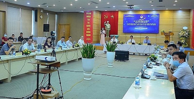 Diễn đàn: Hợp tác Doanh nghiệp và Báo chí trong môi trường biến đổi.