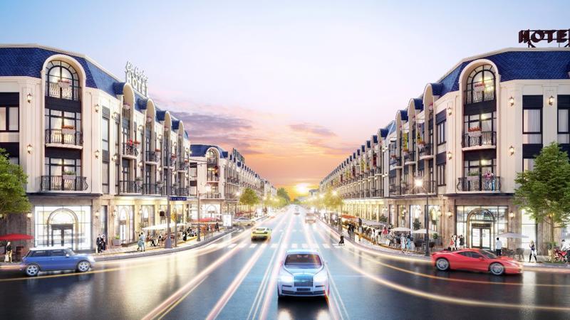 Second home Phan Thiết hấp dẫn nhà đầu tư.