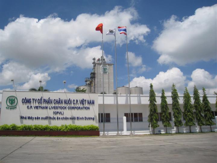 Công ty cổ phần chăn nuôi C.P Việt Nam bị truy thu 138 tỷ đồng